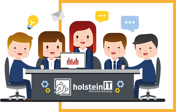 Holstein IT, IT-Dienstleister, IT, IT Support, Webhosting, Cloudsysteme, VOIP
